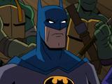 Bruce Wayne (Batman vs. TMNT)