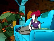 TMNT Mousers a