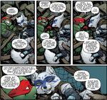 Teenage Mutant Ninja Turtles 040-014