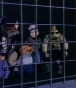 Gang Mutants