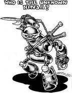 2114312-unknown ninja fugitoid sm