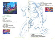 Armaggon Manual Page