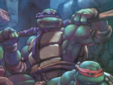 Donatello (Dreamwave)
