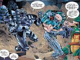 Dragonlord Cyborgs