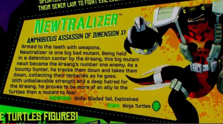 Newtralizer bio
