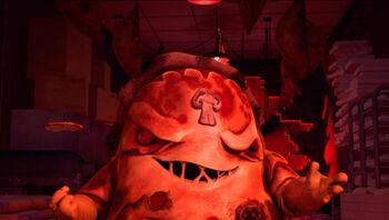 Pizza-Face-episode