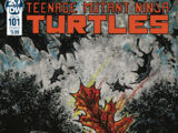 Teenage Mutant Ninja Turtles issue 101 (IDW)/Gallery