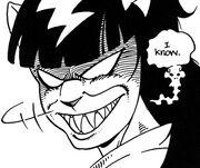 UY Jei Inazuma