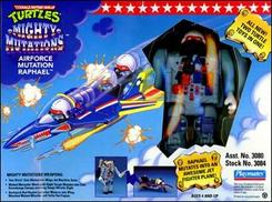 Airforcemutationraph