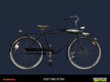 Bicicleta de Casey