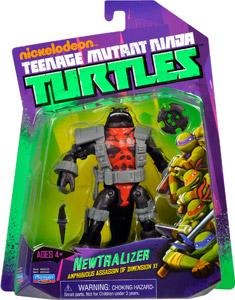 2014 *** newtralizer *** Teenage Mutant Ninja Turtles TMNT