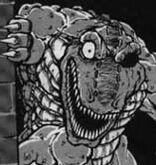 TMNT Leatherhead image