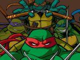 Teenage Mutant Ninja Turtles: The Ninja Tribunal