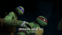 Operation Break Out title