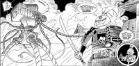 UY Senso 6 Gundam