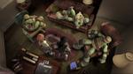 305 – Tortues sieste