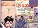 Keno's Pizza