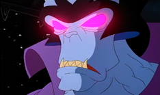 Mobster from dimension x 54 - dregg