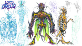 SDCC2015 LORD DREGG Concept Art 001
