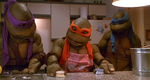 TMNT 2 SECRET OF THE OOZE APARTMENT 7