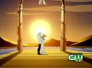 TMNT Wedding e3