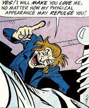 Vic Frankenstein Archie