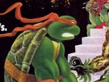 Michelangelo (TMNT Magazine)