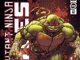 Teenage Mutant Ninja Turtles issue 109 (IDW)/Gallery