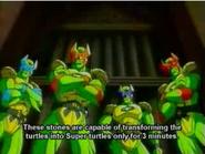 Supermutant Turtles