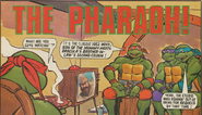 Thepharaohexclamation