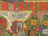 The Pharaoh!