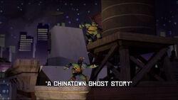 Chinatonnghost