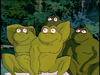 Invasion of the Punk Frogs 6