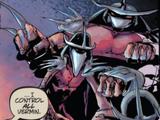 Shredder clones (IDW)
