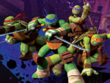 Ninja Turtles (2012 TV series)