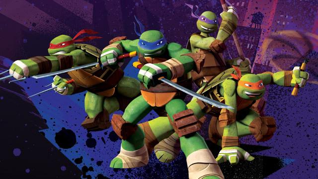Ninja Turtles 2012 Tv Series Tmntpedia Fandom Powered By Wikia