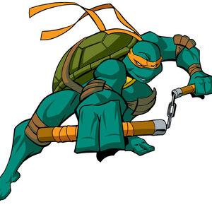 Michelangelo Splinterson 2003 Tv Series Gallery Tmntpedia Fandom