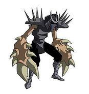 TMNT Shredder Elite b1