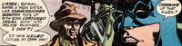 Bullock Detective Comics 441