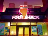 Foot Shack