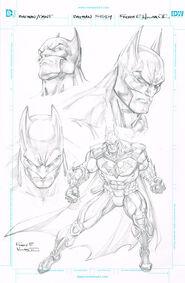 VRPe Batman