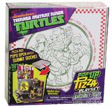 Pop-up Pizza Playset Anchovy Alley (2012 toy)