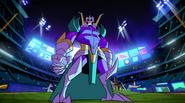 Draxum shredder2
