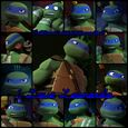I love leonardo by turtledonnie-d6lchxw