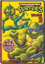 TMNT 1987 Volume 3