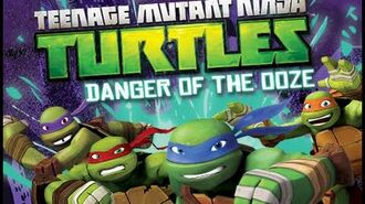 Teenage Mutant Ninja Turtles - Danger of the Ooze Video Game Launch Trailer
