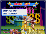 April O'Neil (1987 video games)/Gallery