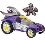 Half-Shell Heroes Shred Tread with Shredder (2014 toy)