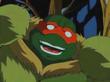 Mikey sasquatch suit