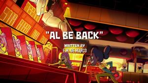Albeback title
